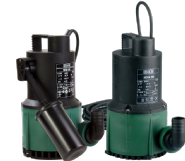 DAB Submersible Pumps